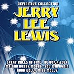 Jerry Lee Lewis Jerry Lee Lewis Definitive Collection
