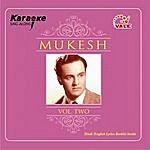 Instrumental Mukesh Vol-2