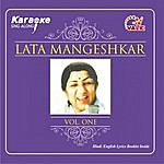 Instrumental Lata Mangeshkar Vol-1