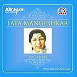 Instrumental Lata Mangeshkar Vol-3