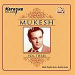 Instrumental Mukesh Vol-3