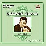 Instrumental Kishore Kumar Vol-5
