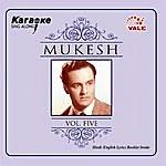 Instrumental Mukesh Vol-5