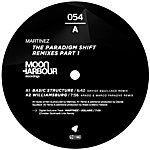 Martinez The Paradigm Shift Remixes Part 1