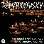 Alfred Scholz Tchaikovsky: Serenade For Strings In C Major, Op. 48