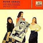 Peter Kraus Vintage Pop No. 139 - Ep: I Love You Baby