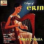 Mary O'Hara Vintage World No. 104 - Ep: Songs Of Erin