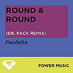 Paulette Round & Round - Ep