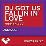 Marshall Dj Got Us Fallin In Love - Ep