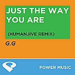 G.G. Just The Way You Are - Ep