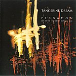 Tangerine Dream Pergamon