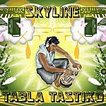 Skyline Tabla Tastiko