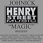 Johnick Magic (Armand Van Helden Continuous Edit/Mix)