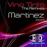 Martinez Vino Tinto - The Remixes