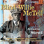 Blind Willie McTell Atlanta Strut