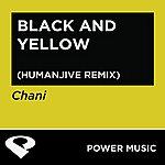 Chani Black And Yellow - Ep