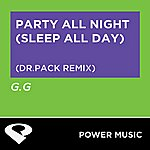 Chani Party All Night (Sleep All Day) - Ep