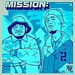 Mission Soul Chips B/W Strange Days