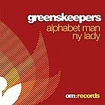 Greenskeepers Alphabetman Nylady