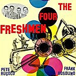 The Four Freshmen Vintage Vocal Jazz / Swing No. 186 - Ep: Somebody Loves Me