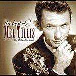 Mel Tillis The Best Of Mel Tillis