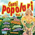 Titti Bianchi Canti Popolari, Vol. 1