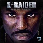 X-Raided Unforgiven Volume 3: Vindication