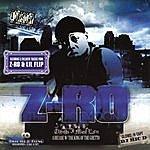 Z-Ro T.I.M.E. - Street Edition
