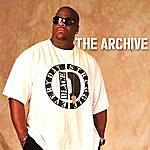 D. Black The Archive