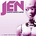 Jen Dance Dance Dance