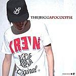 J Bigga The J Biggapocolypse (Deluxe Version)