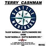 Terry Cashman Talkin' Baseball - Seattle Mariners 2002