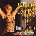 Quinn Lemley Live! At The Half Note