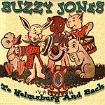Buzzy Jones To Helmsburg And Back