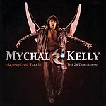 Mychal Kelly The Jersey Devil Part II: The 24 Dimensions