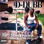 D-Dubb Mr. Simpson - Hip Hop Soul Vol.1