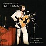 Paul Simon Paul Simon In Concert: Live Rhymin'