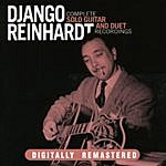 Django Reinhardt Complete Solo Guitar And Duet Recordings