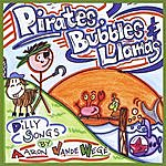 Aaron Vande Wege Pirates, Bubbles, And Llamas