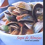 Eacret & Ledeboer Sopa De Almejas