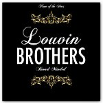 The Louvin Brothers Broad Minded