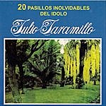 Julio Jaramillo 20 Pasillos Inolvidables Del Idolo Julio Jaramillo