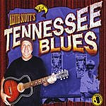 Keith Scott Tennessee Blues