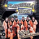 Tlapehuala Show 100% Rancheros
