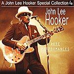 John Lee Hooker A John Lee Hooker Special Collection, Vol.4