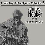 John Lee Hooker A John Lee Hooker Special Collection, Vol.2