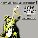 John Lee Hooker A John Lee Hooker Special Collection, Vol.1