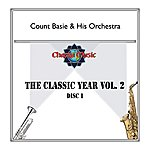 Count Basie & His Orchestra The Classic Years Vol. 2 Disc 1