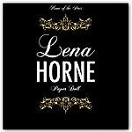 Lena Horne Paper Doll