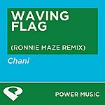 Chani Waving Flag - Ep